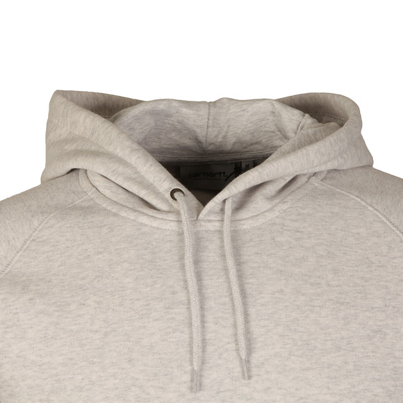 Carhartt Mens Brown Chase Overhead Hoody main image