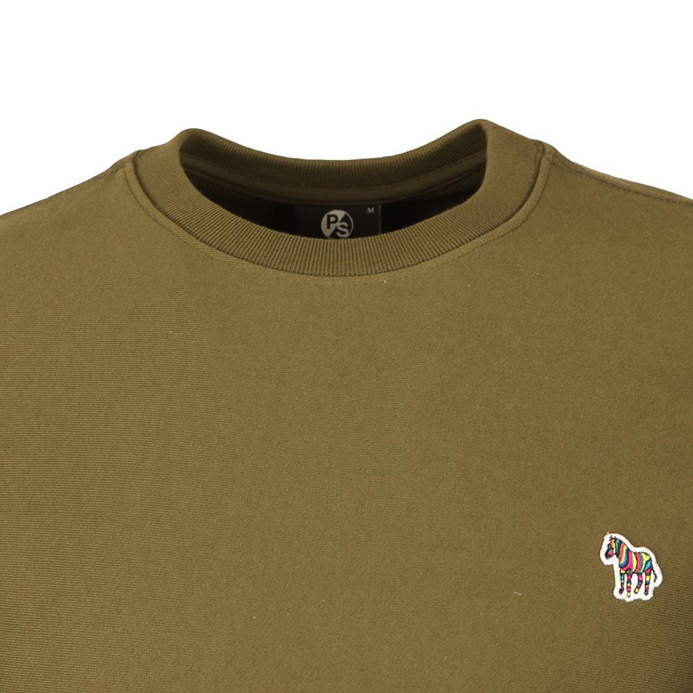 Zebra Sweatshirt main image