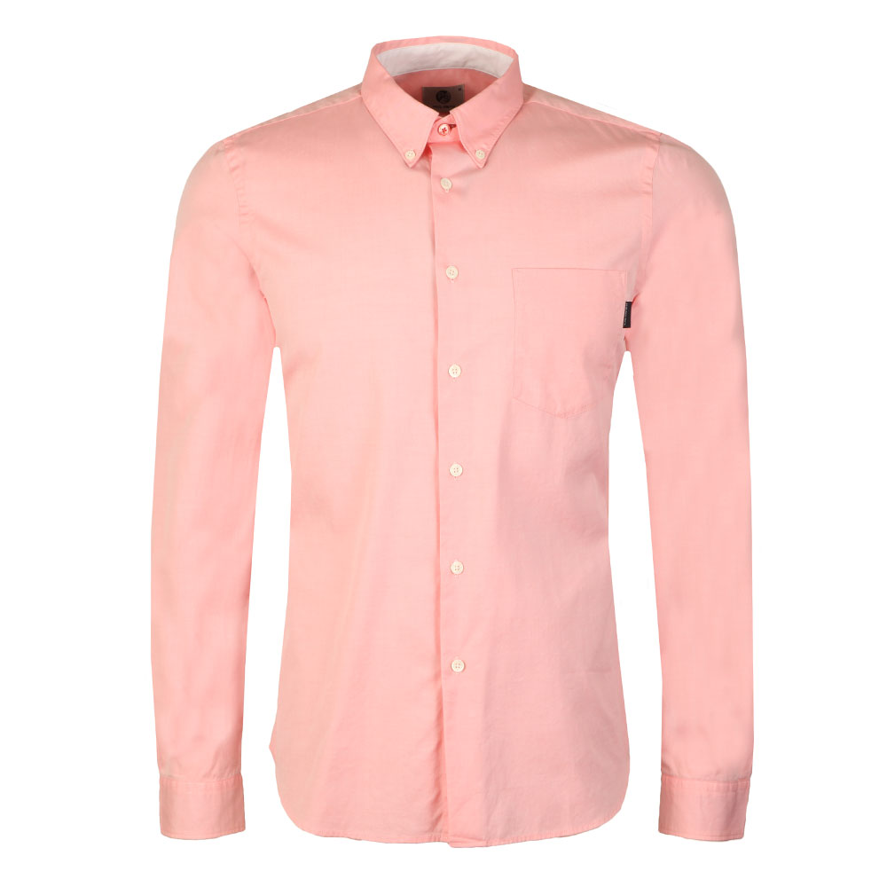 L/S Tailored Shirt