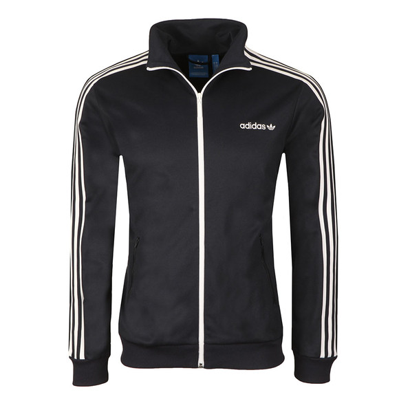 Adidas Originals Mens Blue Beckenbauer Track Jacket main image