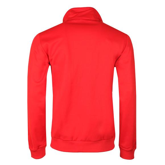 adidas Originals Mens Red Beckenbauer Track Jacket main image
