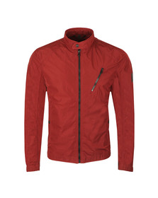 Belstaff Mens Red Stapleford Blouson