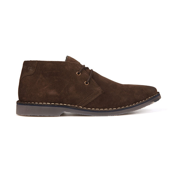 Superdry Mens Brown Winter Rallie Boot main image