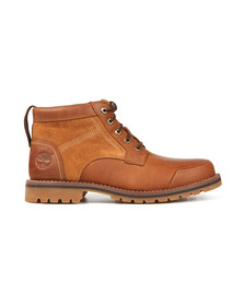 Timberland Mens Brown Larchmont Chukka Boot