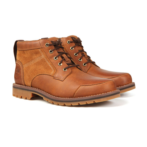 Timberland Mens Brown Larchmont Chukka Boot main image