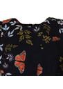 Jennesa Kyoto Gardens Fold Dress additional image