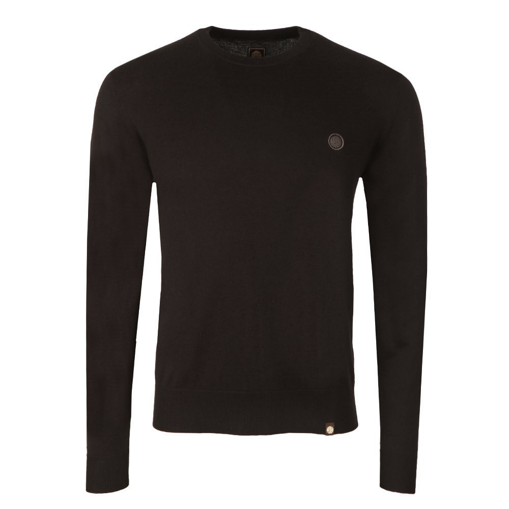 Hinchcliffe Crew Neck Jumper main image