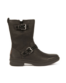 Ugg Womens Black Jenise Boot