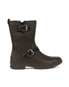 Ugg Womens Black Jenise Boot