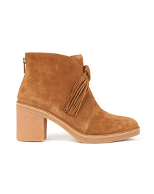 Ugg Womens Brown Corin Boot