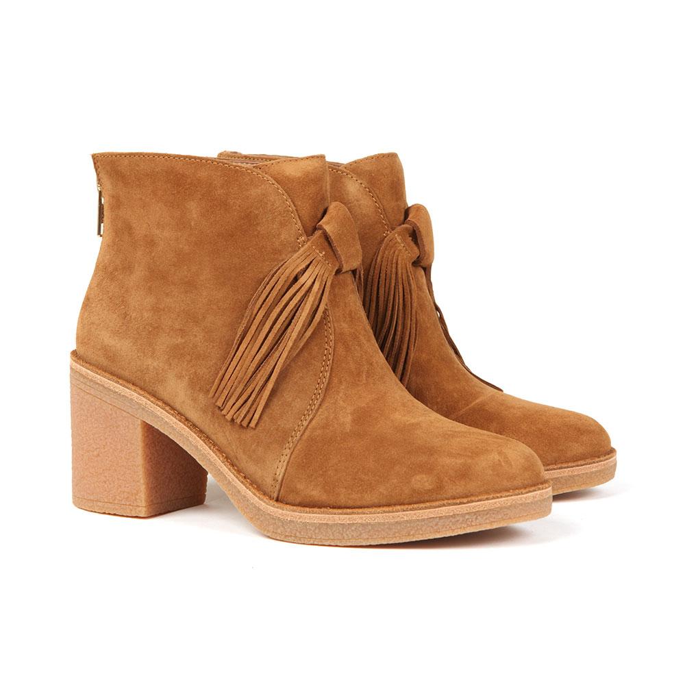 d22d9da57b2 Womens Brown Corin Boot