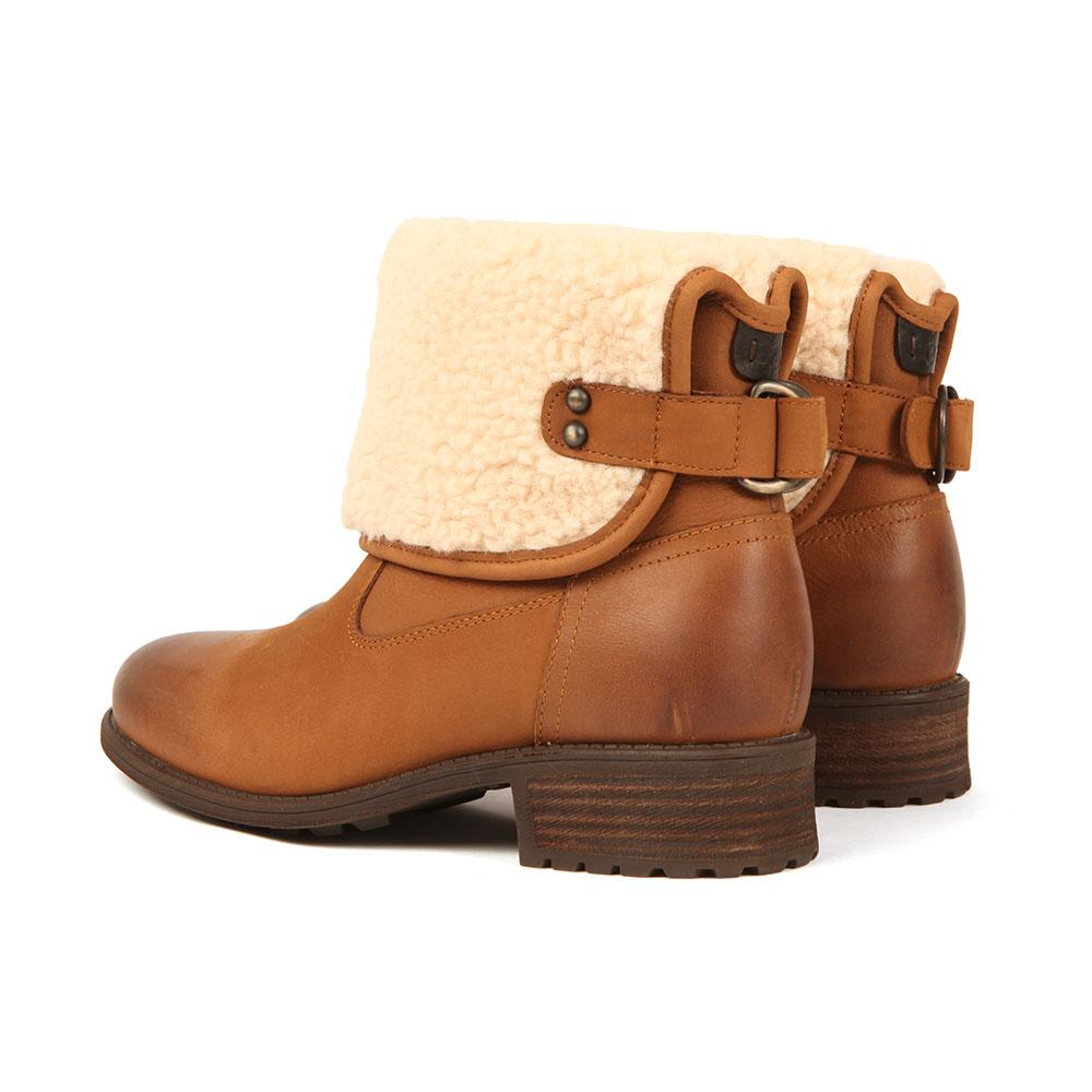 6fd89f230e1 Womens Brown Aldon Boot