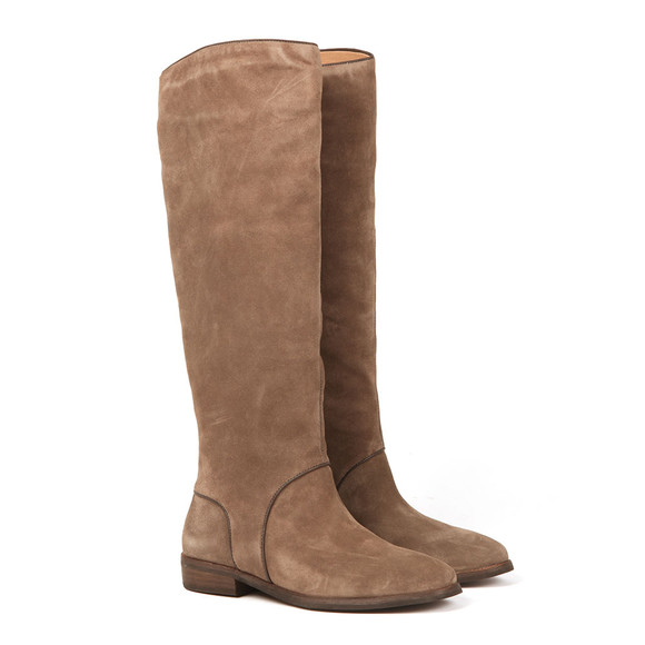Ugg Womens Off-White Gracen Boot main image