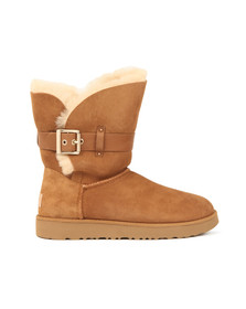 Ugg Womens Brown Jaylyn Boot