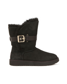 Ugg Womens Black Jaylyn Boot