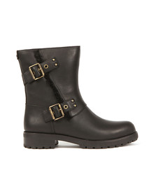 Ugg Womens Black Niels Boot