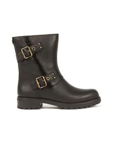 Ugg Womens Black Niels Boot