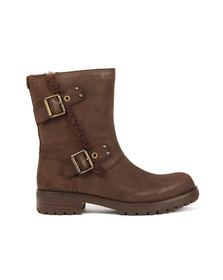 Ugg Womens Brown Niels Boot
