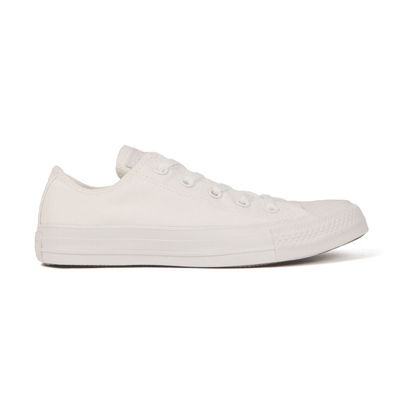 Converse Womens White All Star OX main image