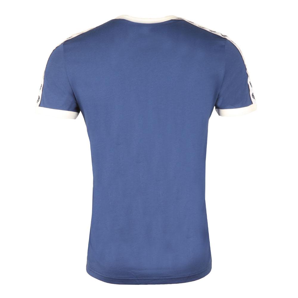 Taped Ringer T-Shirt main image