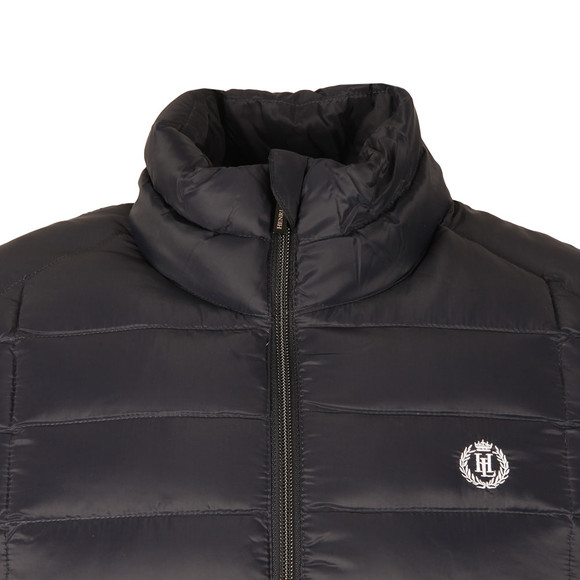 Henri Lloyd Mens Blue Cabus Down Jacket main image