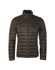 Henri Lloyd Mens Black Cabus Down Jacket
