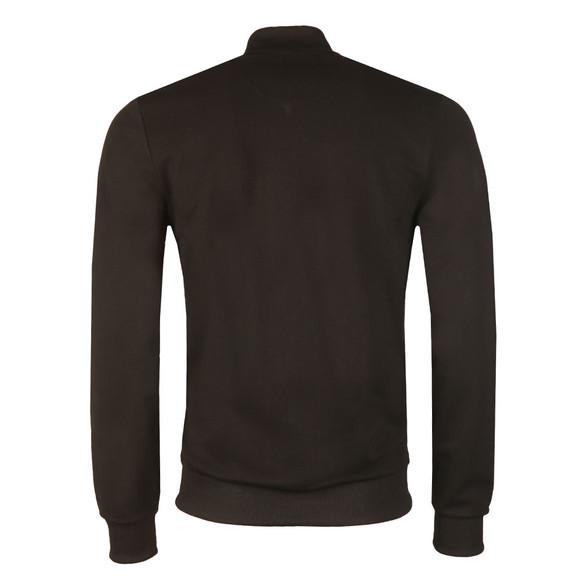 Barbour International Mens Black Full Zip Sweat main image