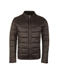 Barbour International Mens Black Cusp Jacket