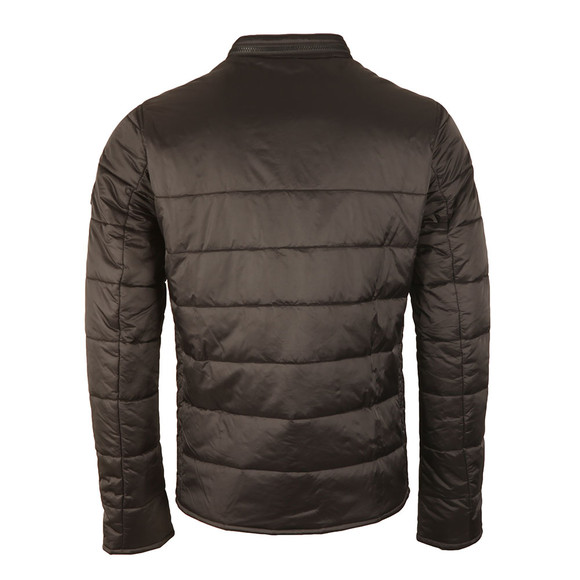 Barbour International Mens Black Cusp Jacket main image