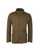 Chelsea Quilt Jacket