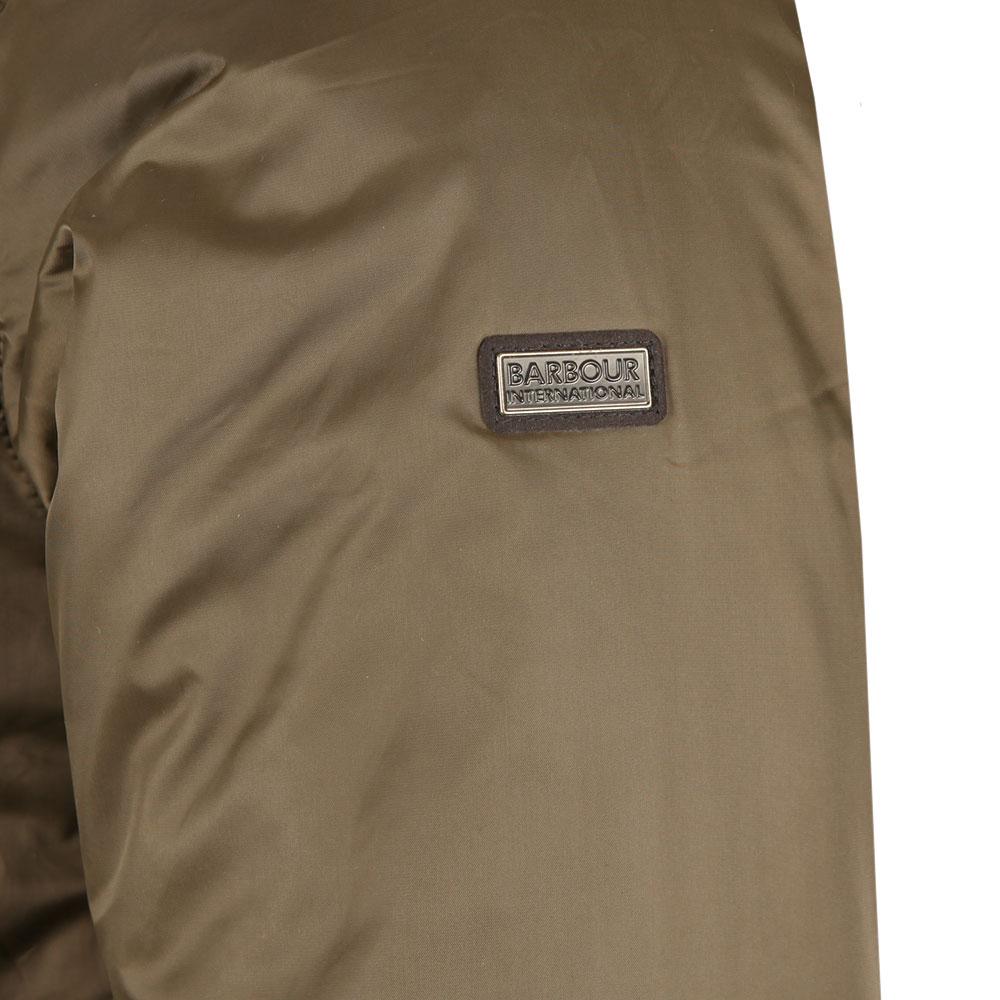 Gabion Quilt Jacket main image