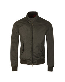 Baracuta Mens Green G9 Winter Jacket