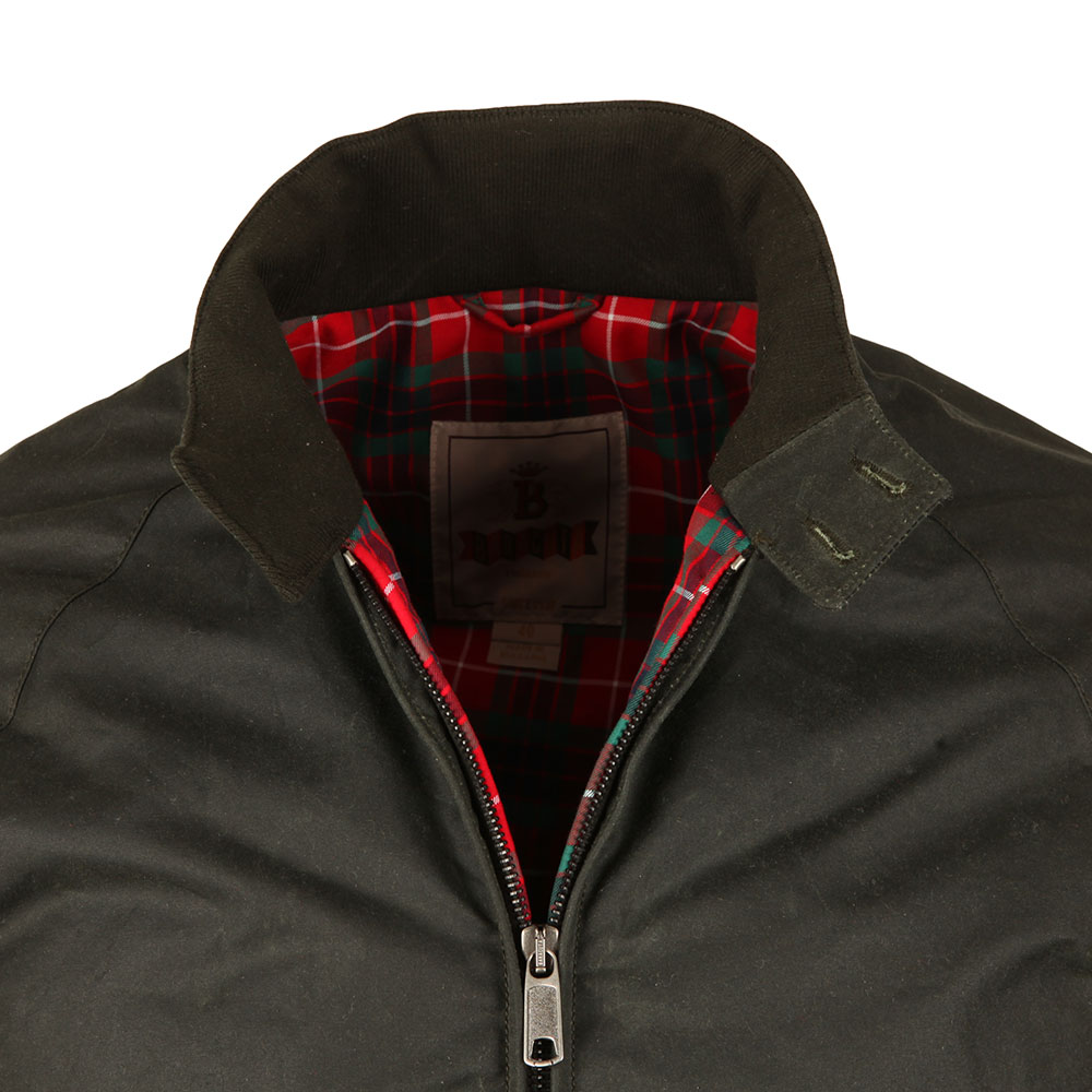 G9 Winter Jacket main image