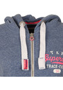 Track & Field Zip Hoody additional image