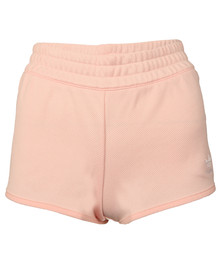 Adidas Originals Womens Pink Regular Shorts