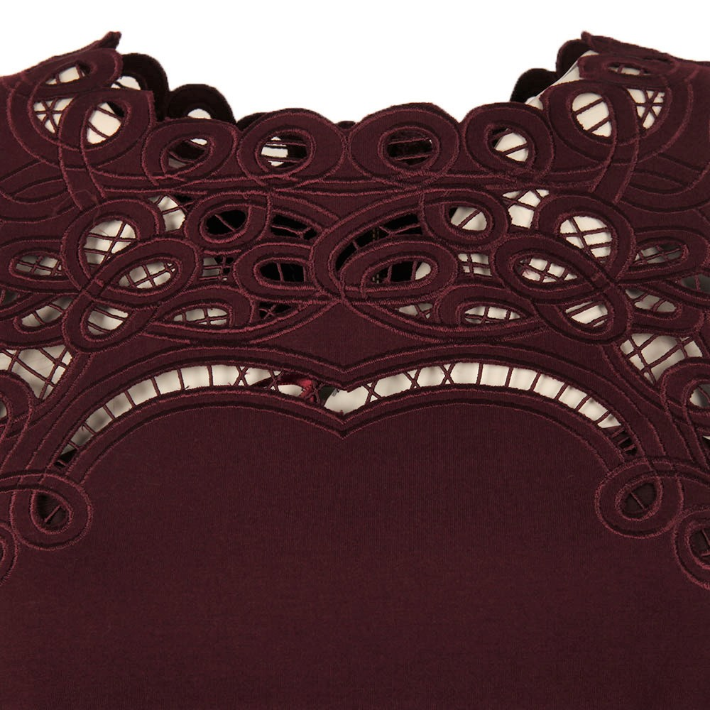 Verita Cut Out Detail Bodycon Dress main image