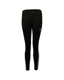 Adidas Originals Womens Black SST Trackpants