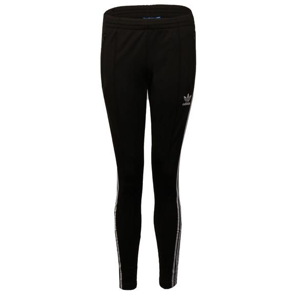 Adidas Originals Womens Black SST Trackpants main image