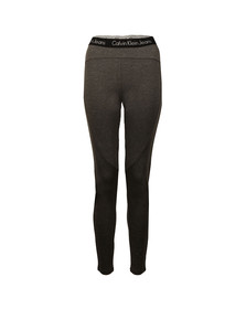 Calvin Klein Jeans Womens Grey Picabia Legging