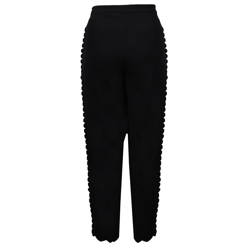 7ca8ab0f4 Ted Baker Dyanni Jogger With Scallop Hem