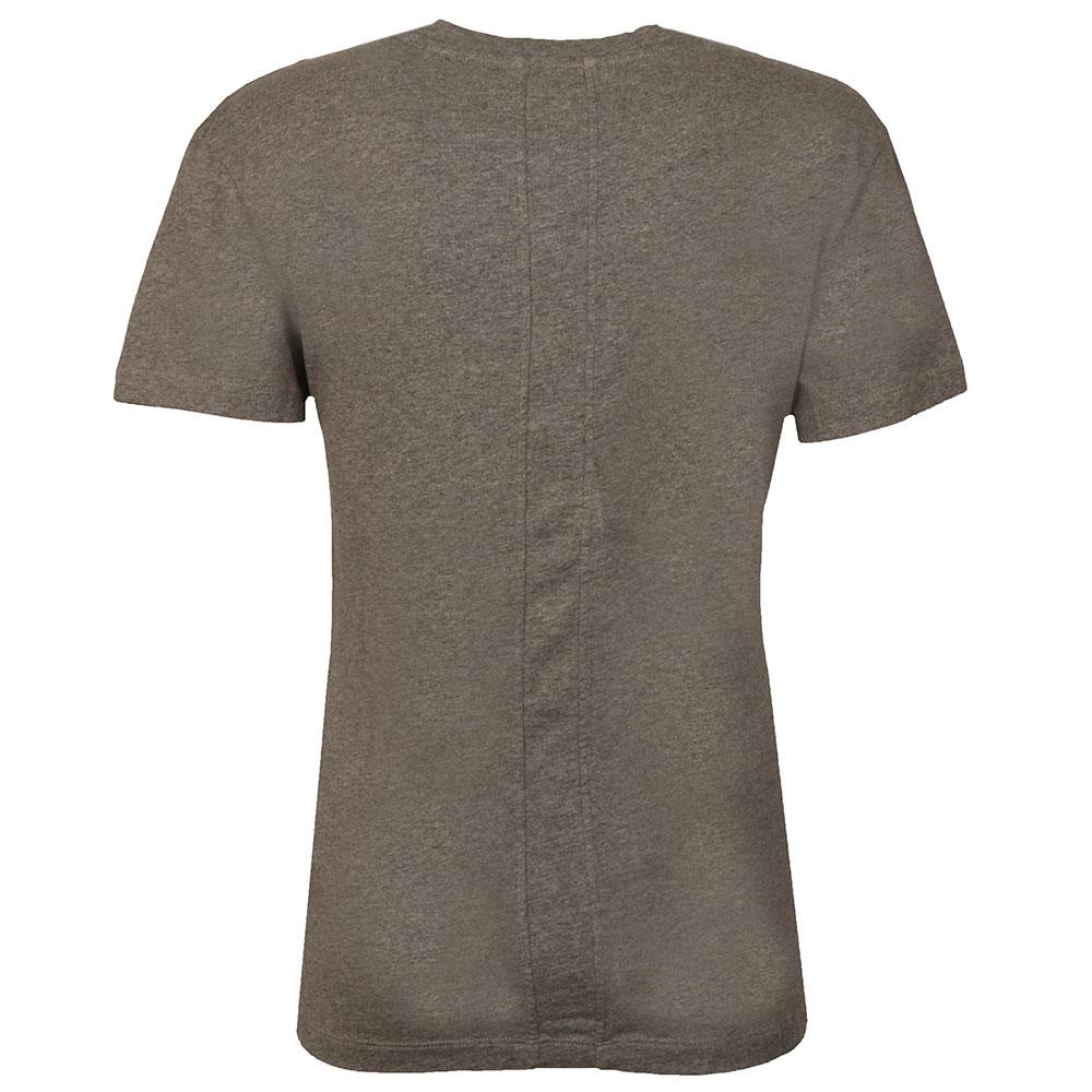 Shrunken T Shirt main image