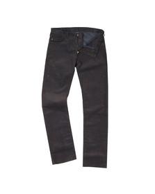 Armani Jeans Mens Blue J45 Cord
