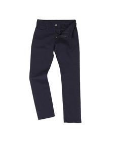 Armani Jeans Mens Blue Armani Jeans J06 Slim Jean
