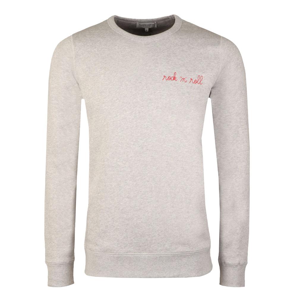 Rock'N'Roll Sweatshirt main image