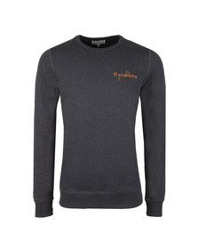 Maison Labiche Mens Blue 99 Problems Sweatshirt