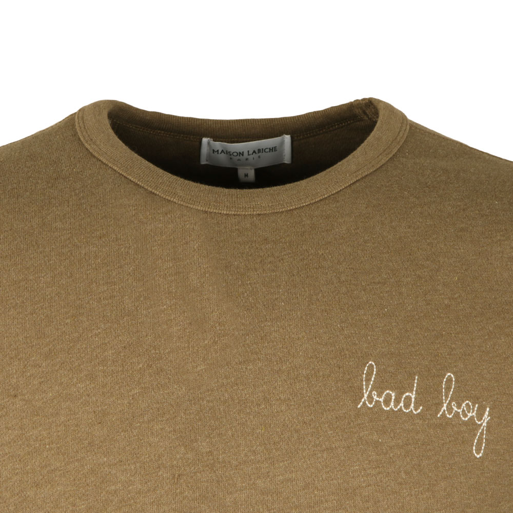 Bad Boy Sweatshirt main image