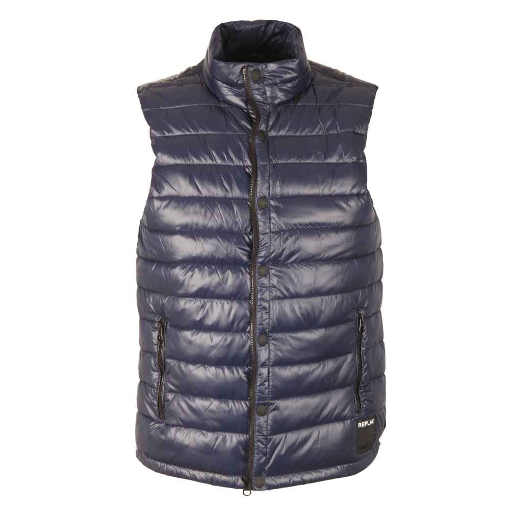High Callar Gilet main image