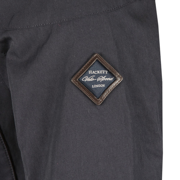 Hackett Mens Blue Velospeed Jacket main image