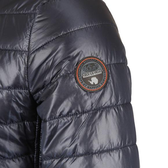 Napapijri Mens Blue Acalmar 1 Jacket main image