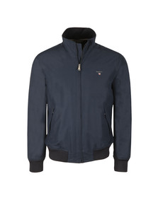 Gant Mens Blue The Hampshire Jacket